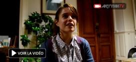 Interview de Babet, chanteuse et musicienne
