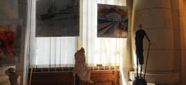 Galerie Esquié: l'Art entre en Gare…