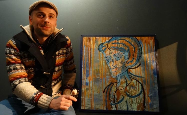 Mathieu Baralo