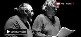 Extraits vidéo de «J'attendrai», création 2015 de la Cie Toujours à L'Horizon