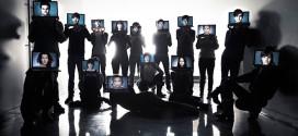 Critique d'Ishow, création du collectif «Les petites cellules chaudes» présenté à la Coursive